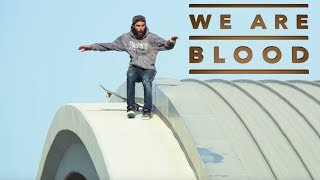 We Are Blood: Bonus Edit - Clint Walker - Clip [HD]
