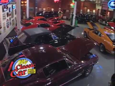 Xxx Mp4 Rare Muscle Cars In The Pacific Northwest S10E22 3gp Sex