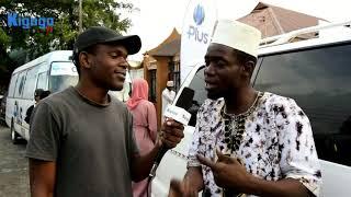 Nabii mswahili afunguka mazito