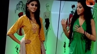 Made in Bangladesh || Fashion Show || Channel 24 Archive