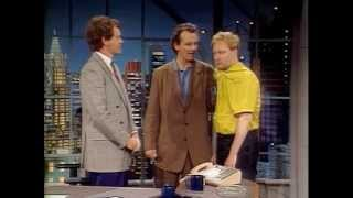 Bill Murray and the Heckler (Extended Version)