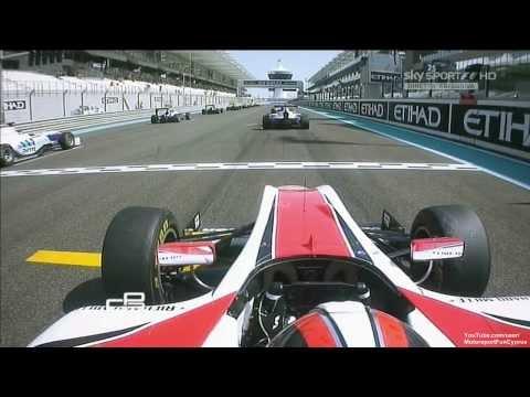 Xxx Mp4 GP3 Series 2013 Yas Marina Race 2 3gp Sex