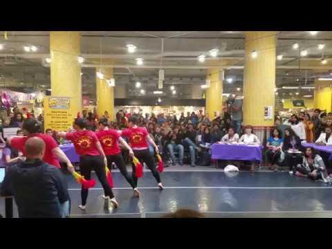 Xxx Mp4 MN Sunshine Final Round At The Hot Indian Dance Off 2017 3gp Sex