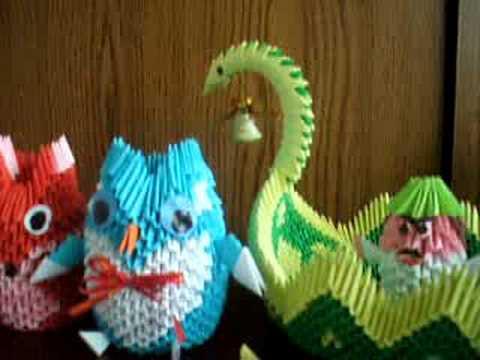 origami nou