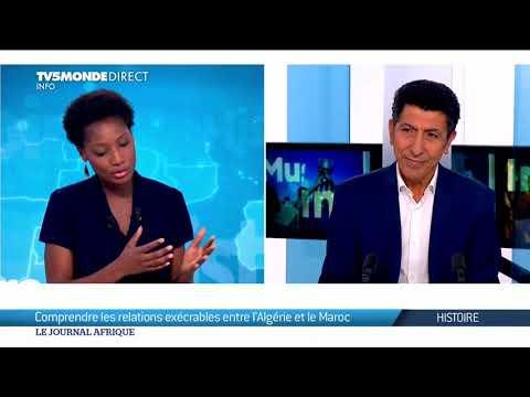 Xxx Mp4 Algérie Maroc Histoire D Une Rivalité Sahara Occidental 3gp Sex