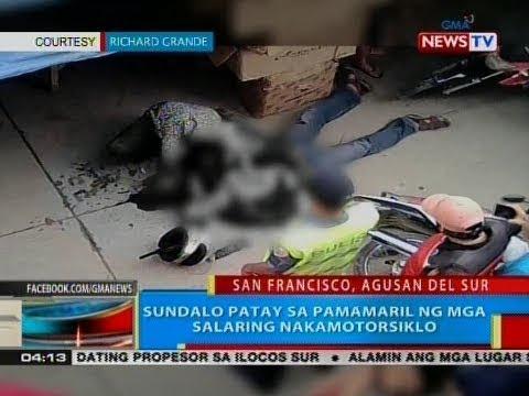 Xxx Mp4 BP Sundalo Patay Sa Pamamaril Ng Mga Salaring Nakamotorsiklo 3gp Sex