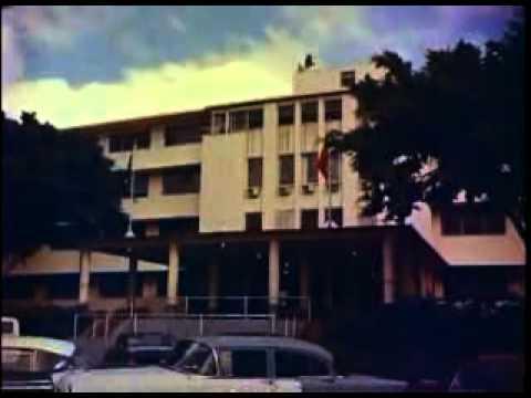 1963 Communism's Guerrilla Wars and Counterinsurgency Documentary