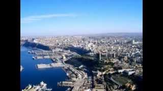 الجزائر كما لم ترها من قبل بعض المشاريع المنجزة او قيد الانشاء