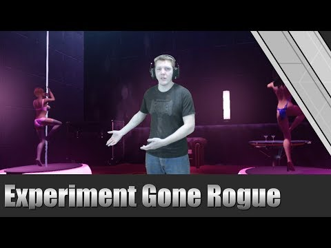 Xxx Mp4 Experiment Gone Rogue VR Gameplay HTC Vive 3gp Sex