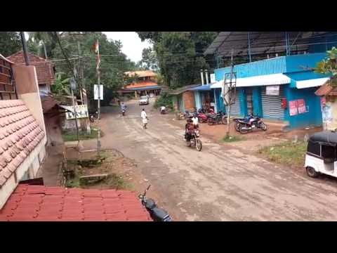 Xxx Mp4 A Typical Kerala Village Street Indian Village Rural India Life 3gp Sex