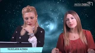 Ocak 2017 Burç Yorumları - Yıldızların Altında