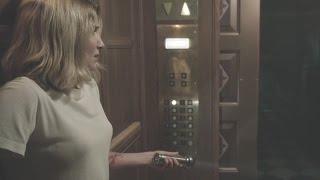 Horror Movie Annabelle Scary Scene | Basement and Lift Scene | Annabelle Wallis