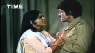 Chanda Re Mere Bhaiya: By Lata - Chambal Ki Kasam (1979) - Hindi [RakshaBandhan Special] With Lyrics