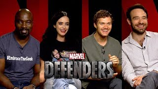 Who's the Weakest Among the Defenders?