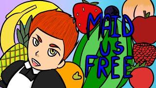 Maid Us Free! Panel 2015