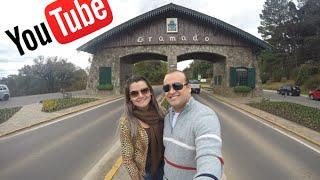 Viajar para Viver - Passeio em Gramado e Canela - EP03 S01