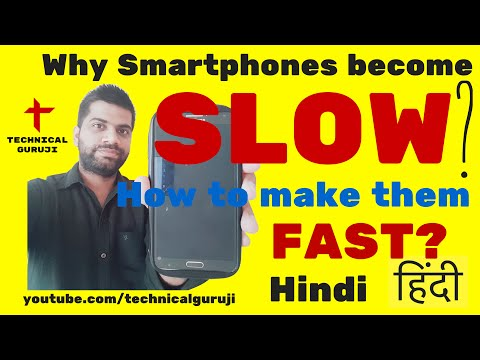 Xxx Mp4 HindiUrdu Why Smartphones Become SLOW With Time How To Make Them Last Longer 3gp Sex