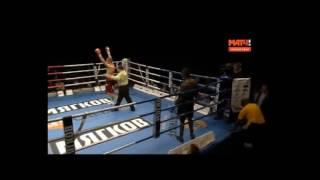 Mairis Briedis vs Olanrewaju Durodola 9th Round TKO Post Fight Review