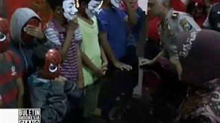 Miris! Di Surabaya, siswa kelas 3 SD perkosa siswi SMP - BIS 13/05