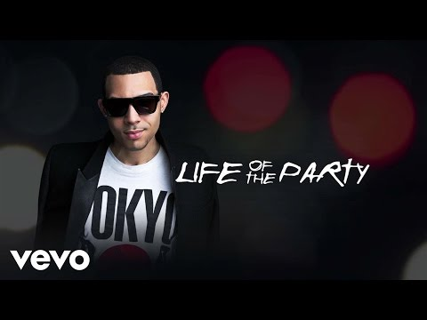 Dawin - Life Of The Party (Official Lyrics Video)
