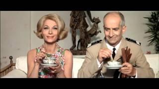 Louis de Funès : Le Gendarme se marie (1968) - J'ai dit au hasard
