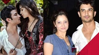Kriti Sanon Is Getting JEALOUS Of Sushant Singh Rajput & Ankita