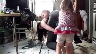 WHEN CHILDREN ATTACK!!