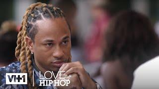 Can Spectacular & Baby Blue Whoaaa Fix Their Relationship? 'Sneak Peek' | Love & Hip Hop: Miami