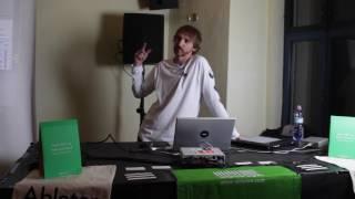 Techhouse - workshop Brno Fléda - Milos - Mastering a produkcia v Abletone