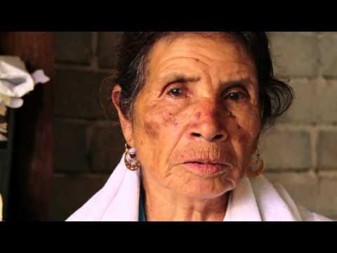 Canto mixteco Juana Cosío Galán Pinotepa de Don Luis