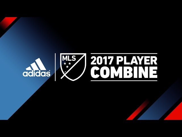 Team Control vs. Team Tango | adidas MLS Combine 2017
