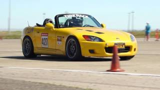 SCCA Autocross at Mather Airfield 4 30 17
