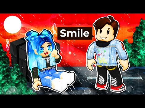 Smile For Roblox Or Else