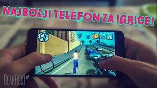 NAJBOLJI TELEFON ZA IGRICE! - Meizu M3 Note Review -  GearBest.com