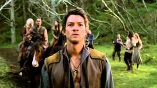 Legend Of The Seeker S1 E02 (French)