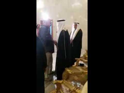 Scandal saudi homo