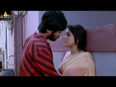 Guntur Talkies | Telugu Latest Movie Scenes | Siddhu and Reshmi Comedy Scene | Sri Balaji Video
