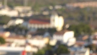 Teste de zoom - Panasonic Lumix FZ60