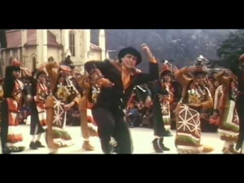 Kathmandu O Mundu - Govinda - Kimi Katkar - Zulm Ki Hukumat - Bollywood Songs - Kumar Sanu