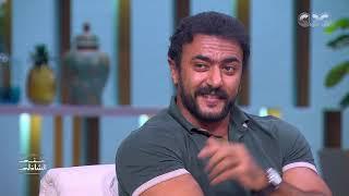 قصة حب فاشلة كانت سبب في نجاح الممثل أحمد العوضي