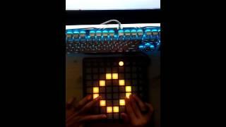 SKRILLEX - Bangarang VS KREWELLA - Come & Get It (Launchpad Battle)