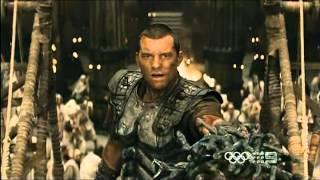 The Kraken- Clash of the Titans (2010)