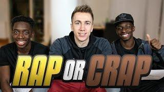 RAP OR C**P?