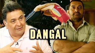 Rishi Kapoor CALLS Aamir Khan The New Raj Kapoor, After Watching DANGAL