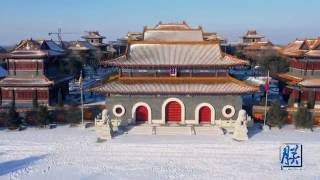 Blue Shanghai - Amazing Video Footage 4K