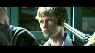 Restraint - Feature Film Trailer (2008)