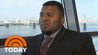 Muhammad Ali's Son: 'He Never Showed Weakness' | TODAY