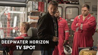 Deepwater Horizon (2016 Movie) Official TV Spot – 'Critics Rave'