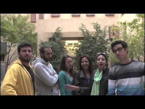 AUC School of Business Honors Assembly Fall 12.mov