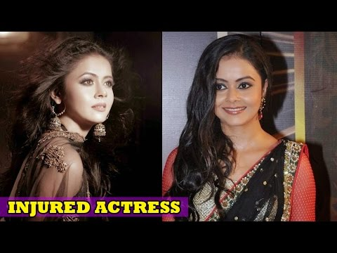 Xxx Mp4 Saath Nibhaana Saathiya Actress Devoleena Bhattacharjee Aka Gopi Bahu Severely Injured 3gp Sex